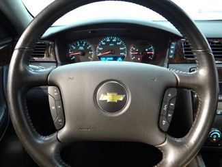 2012 Chevrolet Impala LT Little Rock, Arkansas 9