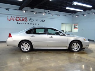 2012 Chevrolet Impala LT Little Rock, Arkansas 1