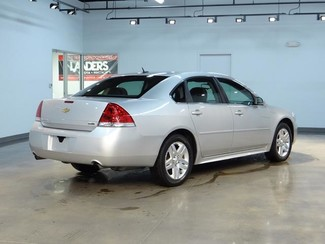 2012 Chevrolet Impala LT Little Rock, Arkansas 2