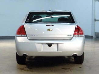 2012 Chevrolet Impala LT Little Rock, Arkansas 3