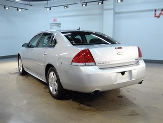 2012 Chevrolet Impala LT Little Rock, Arkansas 4