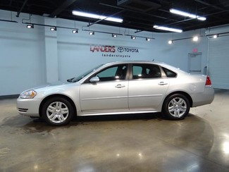 2012 Chevrolet Impala LT Little Rock, Arkansas 5