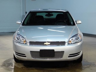 2012 Chevrolet Impala LT Little Rock, Arkansas 7
