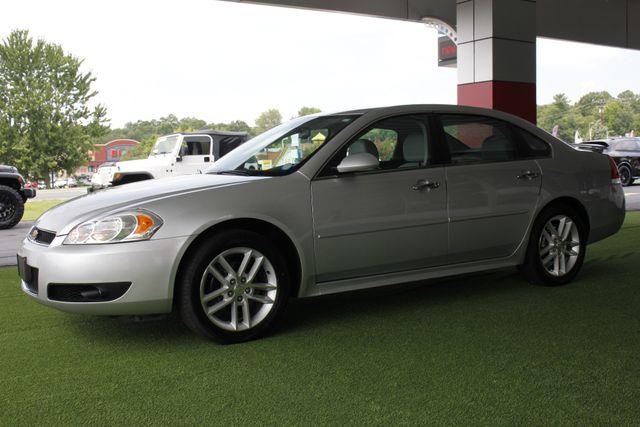 2012 Chevrolet Impala LTZ FWD - BRAND NEW TIRES! Mooresville , NC 21