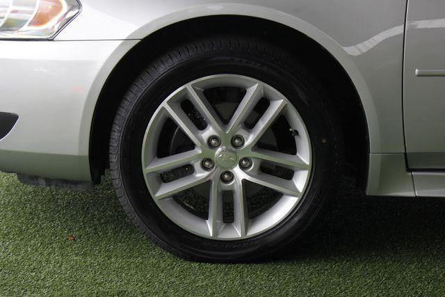 2012 Chevrolet Impala LTZ FWD - BRAND NEW TIRES! Mooresville , NC 18