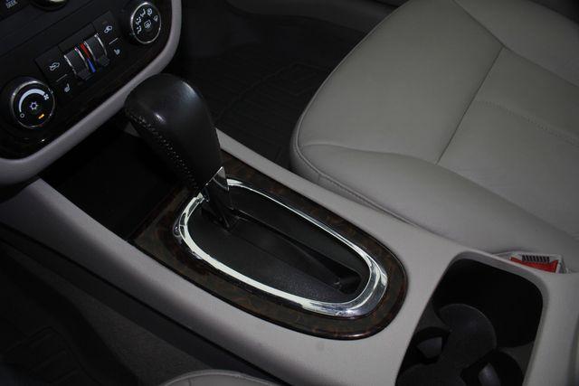 2012 Chevrolet Impala LTZ FWD - BRAND NEW TIRES! Mooresville , NC 29