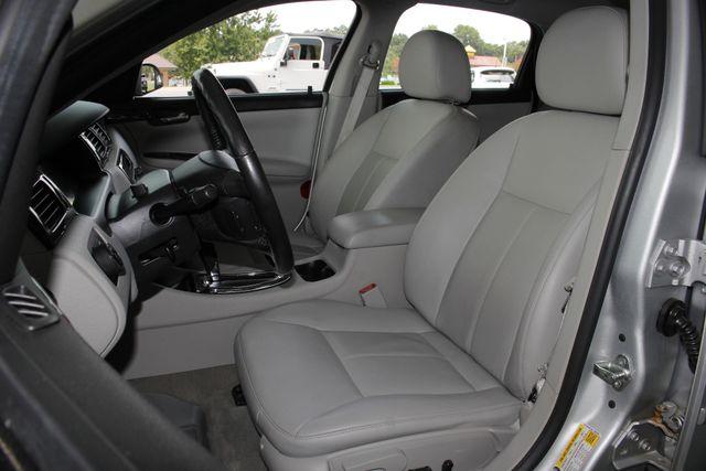 2012 Chevrolet Impala LTZ FWD - BRAND NEW TIRES! Mooresville , NC 6