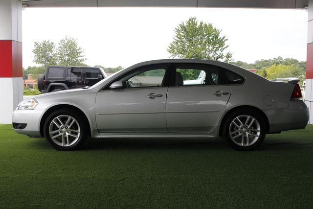 2012 Chevrolet Impala LTZ FWD - BRAND NEW TIRES! Mooresville , NC 14