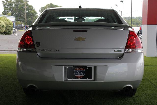 2012 Chevrolet Impala LTZ FWD - BRAND NEW TIRES! Mooresville , NC 16