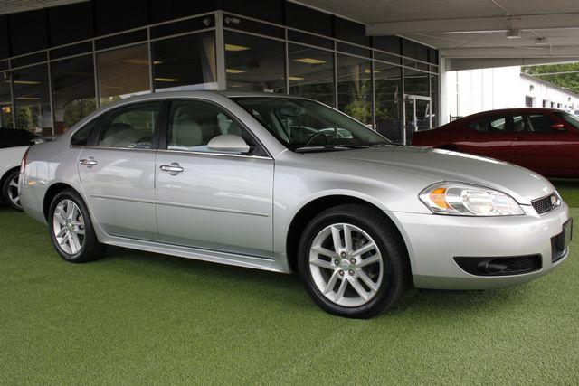 2012 Chevrolet Impala LTZ FWD - BRAND NEW TIRES! Mooresville , NC 19