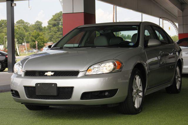 2012 Chevrolet Impala LTZ FWD - BRAND NEW TIRES! Mooresville , NC 24