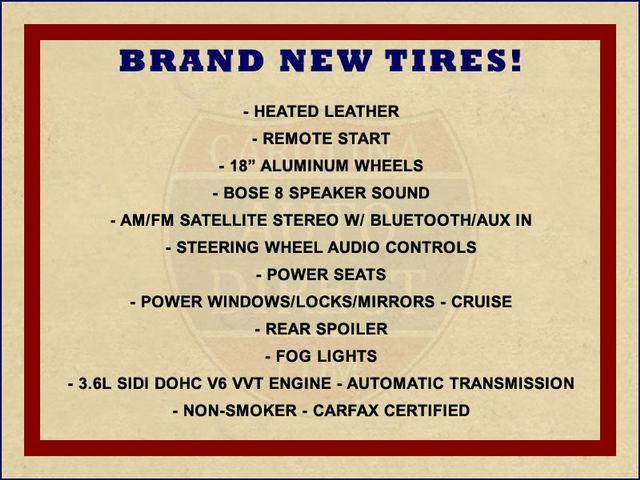 2012 Chevrolet Impala LTZ FWD - BRAND NEW TIRES! Mooresville , NC 1