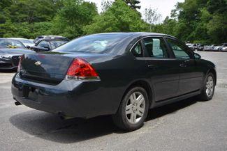 2012 Chevrolet Impala LT Naugatuck, Connecticut 4
