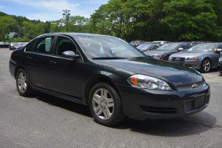 2012 Chevrolet Impala LT Naugatuck, Connecticut 6