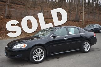 2012 Chevrolet Impala LTZ Naugatuck, Connecticut