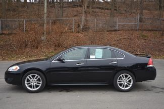 2012 Chevrolet Impala LTZ Naugatuck, Connecticut 1
