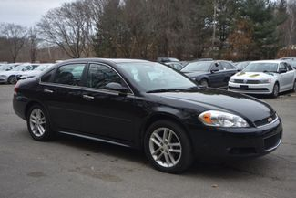 2012 Chevrolet Impala LTZ Naugatuck, Connecticut 6
