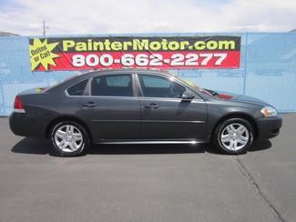 2012 Chevrolet Impala LT Nephi, Utah 1