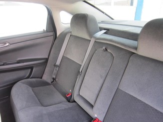2012 Chevrolet Impala LT Nephi, Utah 17