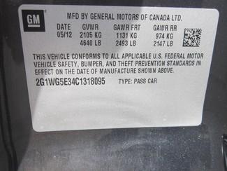 2012 Chevrolet Impala LT Nephi, Utah 35