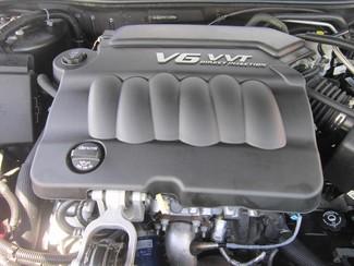 2012 Chevrolet Impala LT Nephi, Utah 8