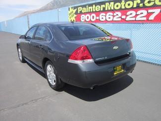 2012 Chevrolet Impala LT Nephi, Utah 5