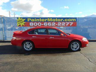 2012 Chevrolet Impala LTZ Nephi, Utah 6
