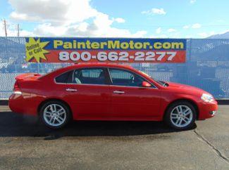 2012 Chevrolet Impala LTZ Nephi, Utah 3