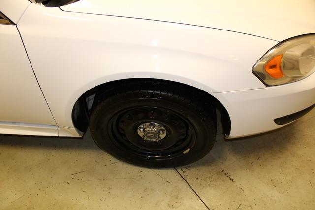 2012 Chevrolet Impala Police Roscoe, Illinois 5