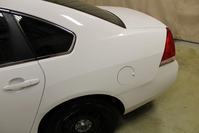 2012 Chevrolet Impala Police Roscoe, Illinois 9