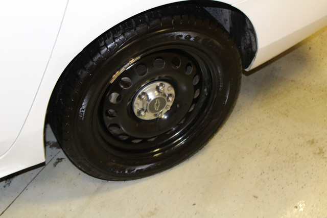 2012 Chevrolet Impala Police Roscoe, Illinois 29
