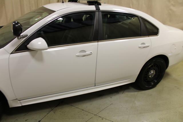 2012 Chevrolet Impala Police Roscoe, Illinois 10
