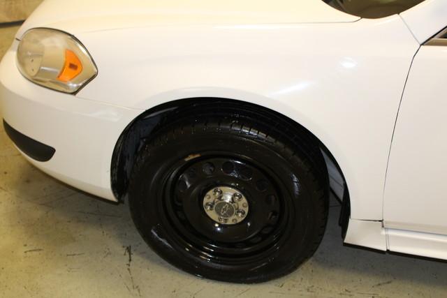 2012 Chevrolet Impala Police Roscoe, Illinois 11