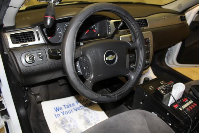2012 Chevrolet Impala Police Roscoe, Illinois 15