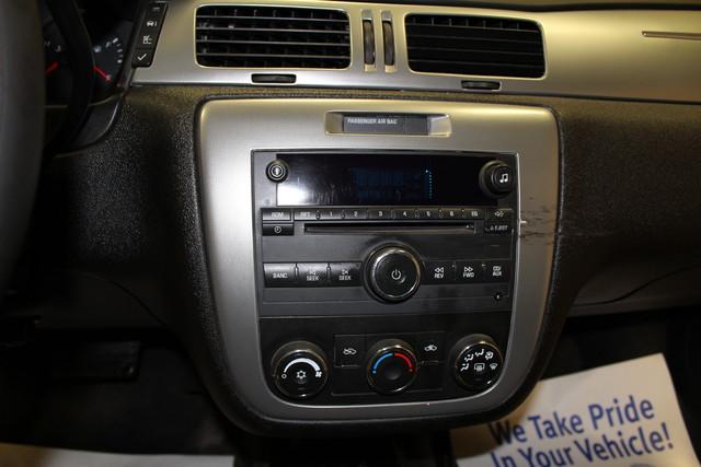 2012 Chevrolet Impala Police Roscoe, Illinois 17