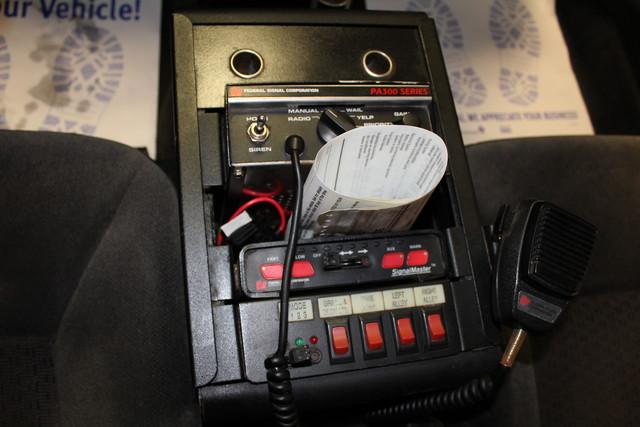 2012 Chevrolet Impala Police Roscoe, Illinois 18