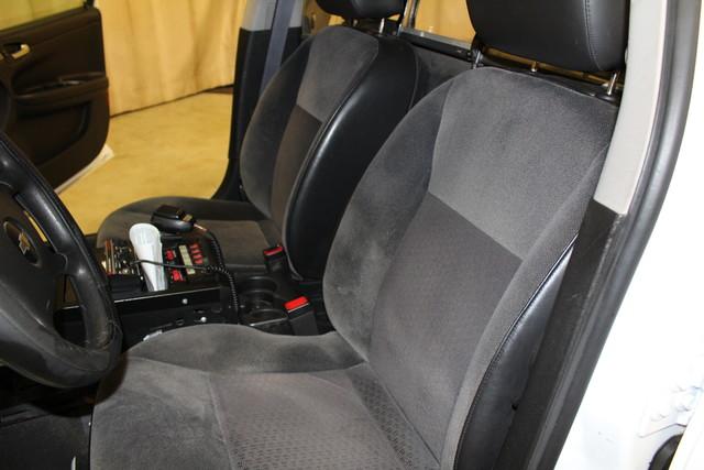 2012 Chevrolet Impala Police Roscoe, Illinois 19
