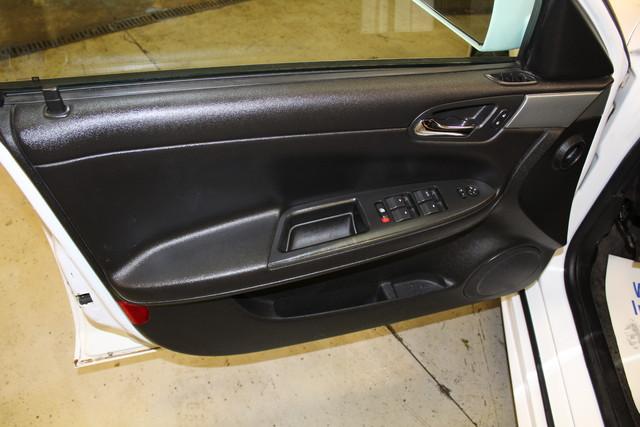 2012 Chevrolet Impala Police Roscoe, Illinois 24