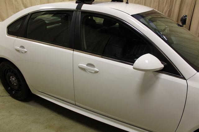 2012 Chevrolet Impala Police Roscoe, Illinois 6