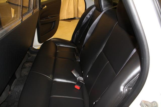 2012 Chevrolet Impala Police Roscoe, Illinois 20