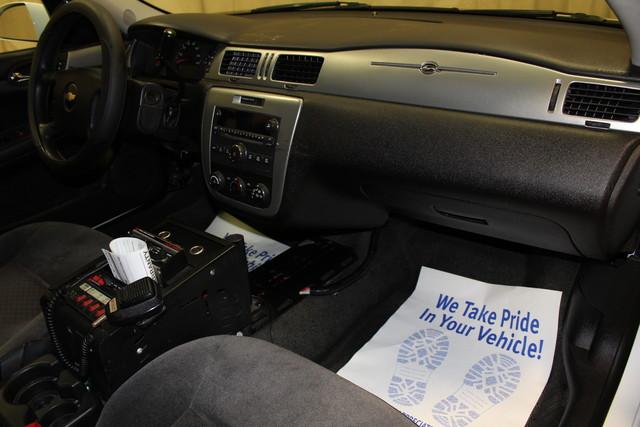 2012 Chevrolet Impala Police Roscoe, Illinois 16
