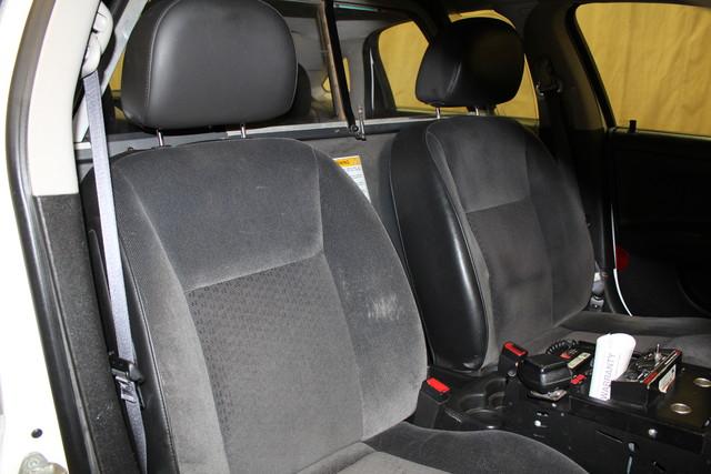 2012 Chevrolet Impala Police Roscoe, Illinois 22