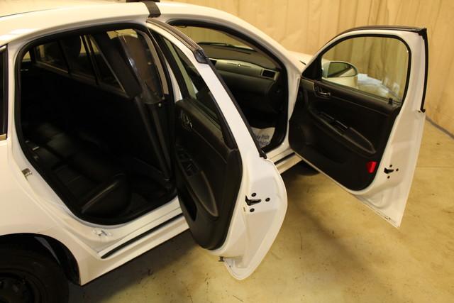 2012 Chevrolet Impala Police Roscoe, Illinois 14