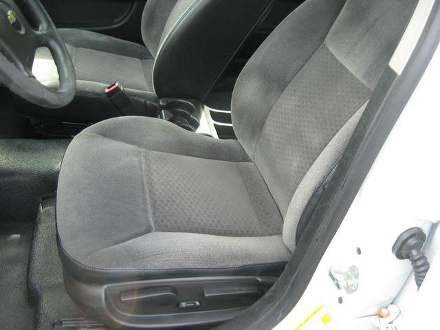 2012 Chevrolet Impala  SEDAN Richmond, Virginia 10