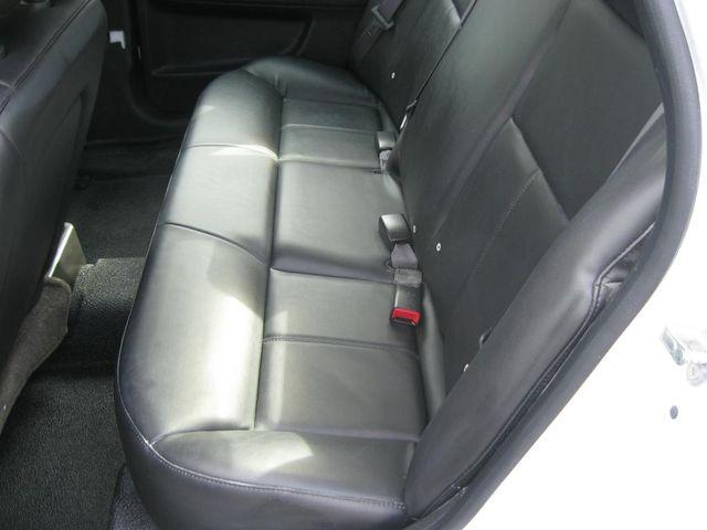 2012 Chevrolet Impala  SEDAN Richmond, Virginia 11