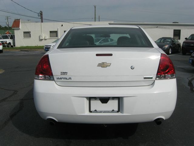 2012 Chevrolet Impala  SEDAN Richmond, Virginia 6