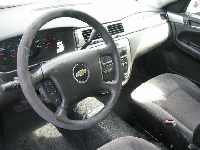 2012 Chevrolet Impala  SEDAN Richmond, Virginia 8
