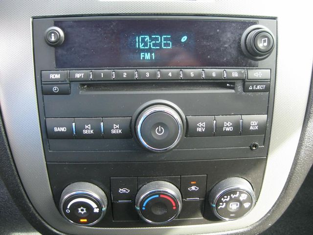 2012 Chevrolet Impala  SEDAN Richmond, Virginia 9