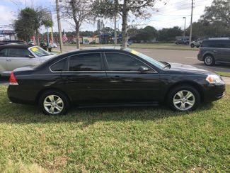 2012 Chevrolet Impala LS Fleet  city FL  Seth Lee Corp  in Tavares, FL