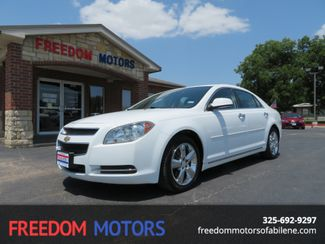 2012 Chevrolet Malibu LT w/2LT | Abilene, Texas | Freedom Motors  in Abilene,Tx Texas